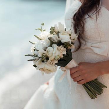 Bouquet romantico di stagione