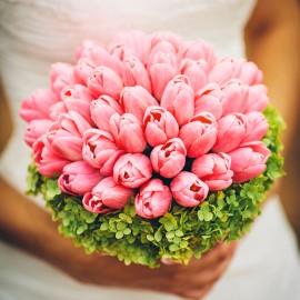 Bouquet tulip e ort