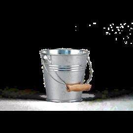 Vasetto metal