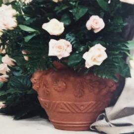 Otre in Terracotta