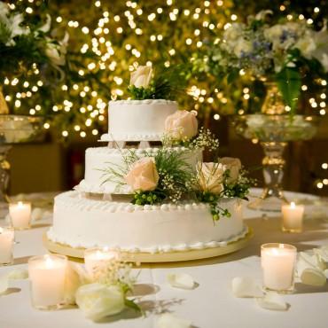 Decorazioni torta