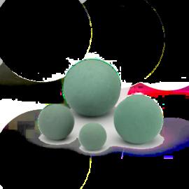Spugna a sfera