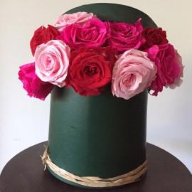 Cappelliera Rose Stabilizzate