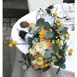 Bouquet mediterraneo