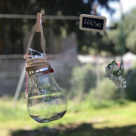 Lampadine a led solari