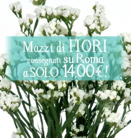 Bouquet Consegna Gratuita