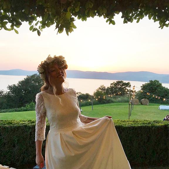 Matrimonio Bracciano
