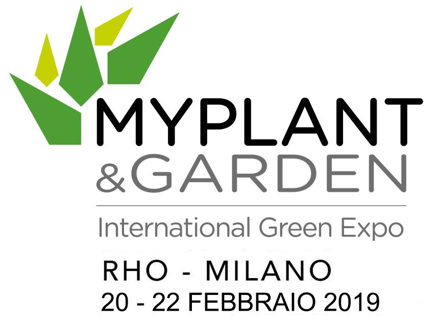 My Plant & Garden 2019