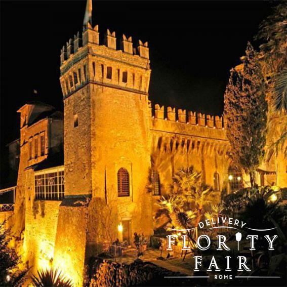 Castello di Tor Crescenza, Roma