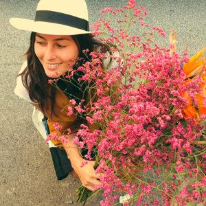 Il progetto Flority Fair e Giulia Giontella