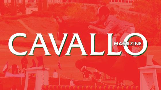 Cavallo Magazine Piazza di Siena